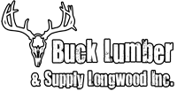 Buck Lumber & Supply Longwood Inc. Logo