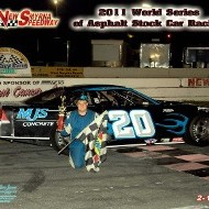 2011 World Series of Asphalt Stock Car Racing