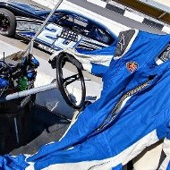 Steering Wheel and Car 20
